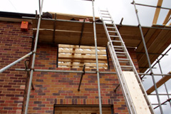 trusted extension quotes Whitelee